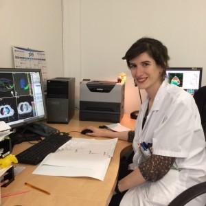 Dra. Almudena Cascales