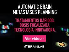 BrainLab. Automatic Brain Metastases Planning